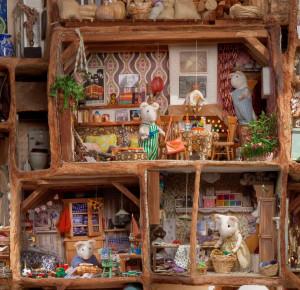Casa ratolins 8 biblioteca josep roig i raventos - La casa dels ratolins ...