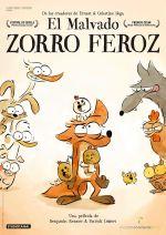 el malvado zorro feroz CARAT DVD.indd