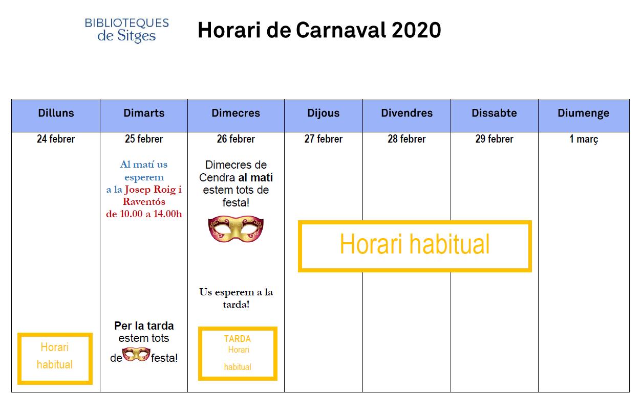 HORARI_CARNAVAL_2020