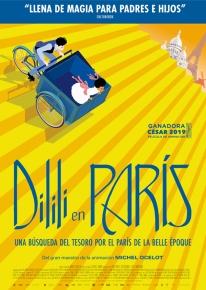 dvd_DililienParis