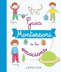 I coneixements. Guia Montessori