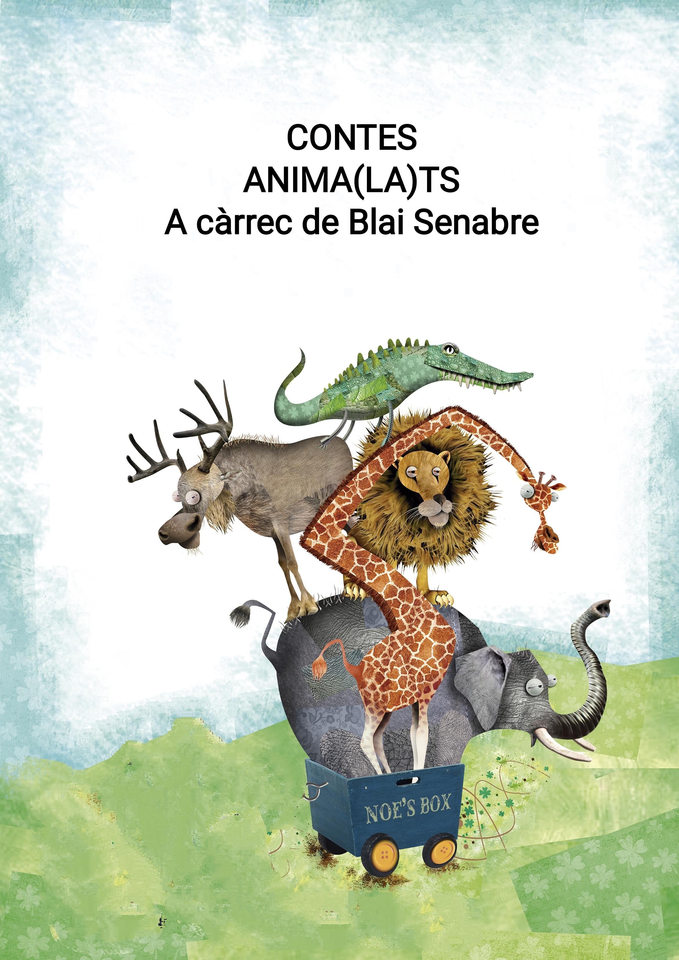 contes animalats