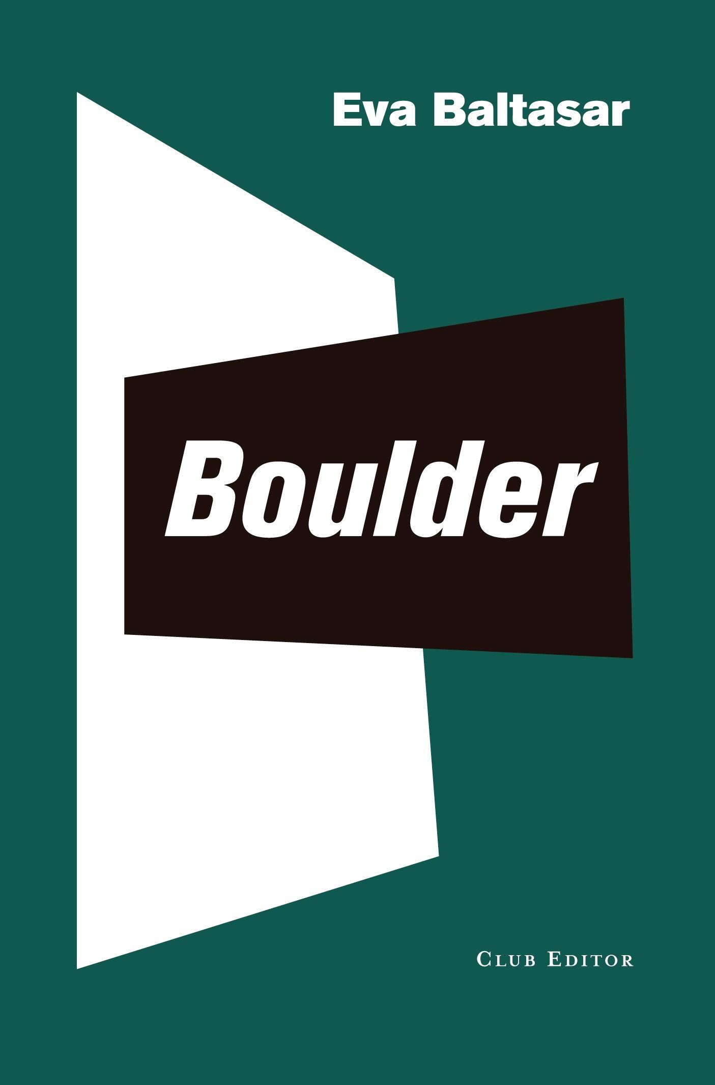 Boulder