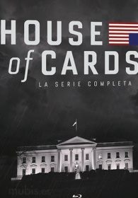 house of cards_ prop