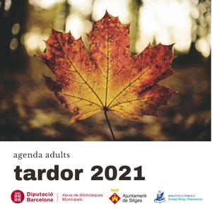 Agenda tardor 2021